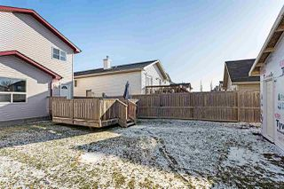 Photo 32: 3104 49 Street: Beaumont House for sale : MLS®# E4183061