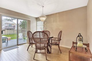 """Photo 7: 110 14861 98 Avenue in Surrey: Guildford Townhouse for sale in """"The Mansions"""" (North Surrey)  : MLS®# R2438007"""