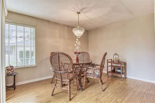 """Photo 6: 110 14861 98 Avenue in Surrey: Guildford Townhouse for sale in """"The Mansions"""" (North Surrey)  : MLS®# R2438007"""