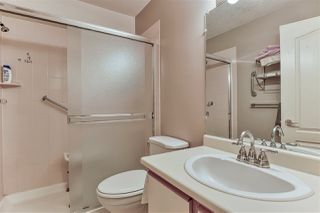 """Photo 18: 110 14861 98 Avenue in Surrey: Guildford Townhouse for sale in """"The Mansions"""" (North Surrey)  : MLS®# R2438007"""