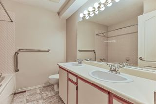"""Photo 15: 110 14861 98 Avenue in Surrey: Guildford Townhouse for sale in """"The Mansions"""" (North Surrey)  : MLS®# R2438007"""