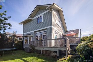 Photo 2: 130 Beechwood Ave in VICTORIA: Vi Fairfield East Single Family Detached for sale (Victoria)  : MLS®# 836498