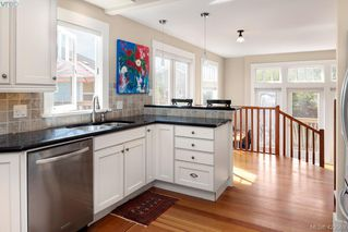 Photo 7: 130 Beechwood Ave in VICTORIA: Vi Fairfield East Single Family Detached for sale (Victoria)  : MLS®# 836498