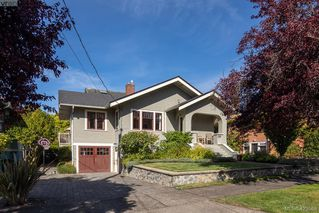 Photo 26: 130 Beechwood Ave in VICTORIA: Vi Fairfield East Single Family Detached for sale (Victoria)  : MLS®# 836498