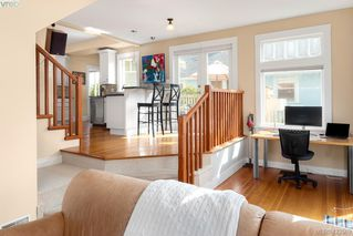 Photo 10: 130 Beechwood Ave in VICTORIA: Vi Fairfield East Single Family Detached for sale (Victoria)  : MLS®# 836498