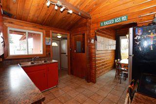 Photo 12: 4825 54 Avenue: Drayton Valley House for sale : MLS®# E4194463