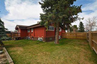 Photo 30: 4825 54 Avenue: Drayton Valley House for sale : MLS®# E4194463