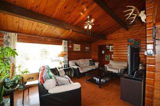 Photo 4: 4825 54 Avenue: Drayton Valley House for sale : MLS®# E4194463