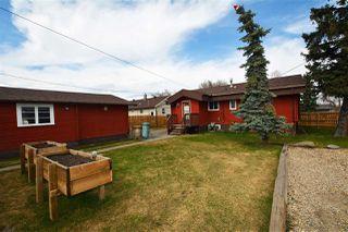 Photo 33: 4825 54 Avenue: Drayton Valley House for sale : MLS®# E4194463