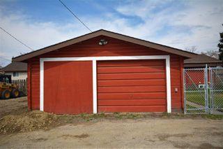 Photo 35: 4825 54 Avenue: Drayton Valley House for sale : MLS®# E4194463