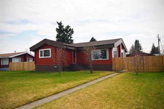 Photo 1: 4825 54 Avenue: Drayton Valley House for sale : MLS®# E4194463