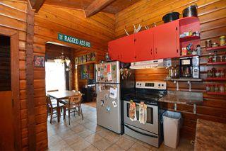 Photo 13: 4825 54 Avenue: Drayton Valley House for sale : MLS®# E4194463