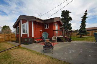 Photo 29: 4825 54 Avenue: Drayton Valley House for sale : MLS®# E4194463