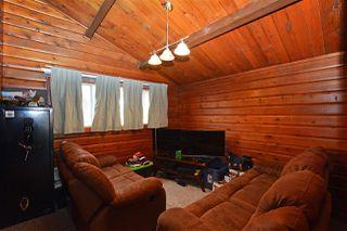 Photo 18: 4825 54 Avenue: Drayton Valley House for sale : MLS®# E4194463