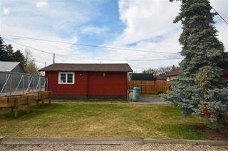 Photo 32: 4825 54 Avenue: Drayton Valley House for sale : MLS®# E4194463