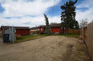 Photo 31: 4825 54 Avenue: Drayton Valley House for sale : MLS®# E4194463
