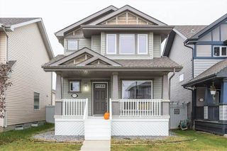 Photo 2: 21312 58 Avenue in Edmonton: Zone 58 House for sale : MLS®# E4194564