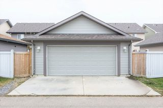 Photo 38: 21312 58 Avenue in Edmonton: Zone 58 House for sale : MLS®# E4194564