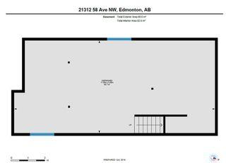 Photo 44: 21312 58 Avenue in Edmonton: Zone 58 House for sale : MLS®# E4194564