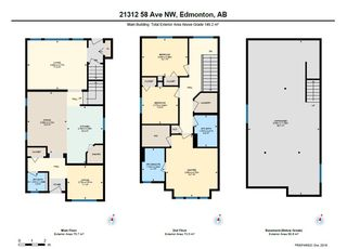 Photo 41: 21312 58 Avenue in Edmonton: Zone 58 House for sale : MLS®# E4194564