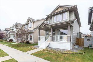 Photo 39: 21312 58 Avenue in Edmonton: Zone 58 House for sale : MLS®# E4194564