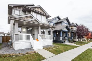 Photo 40: 21312 58 Avenue in Edmonton: Zone 58 House for sale : MLS®# E4194564