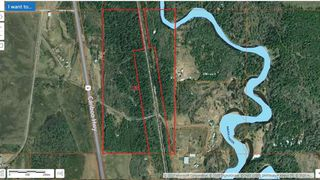 Photo 1: WADE ROAD: Hixon Land for sale (PG Rural South (Zone 78))  : MLS®# R2462198