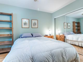 """Photo 18: 215 555 W 14TH Avenue in Vancouver: Fairview VW Condo for sale in """"Cambridge Place"""" (Vancouver West)  : MLS®# R2470013"""