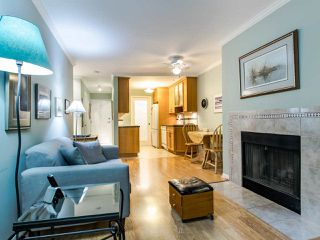 """Photo 13: 215 555 W 14TH Avenue in Vancouver: Fairview VW Condo for sale in """"Cambridge Place"""" (Vancouver West)  : MLS®# R2470013"""