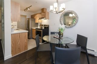 "Photo 2: 308 357 E 2ND Street in North Vancouver: Lower Lonsdale Condo for sale in ""The Hendriks"" : MLS®# R2480606"