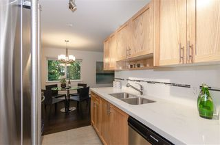 "Photo 8: 308 357 E 2ND Street in North Vancouver: Lower Lonsdale Condo for sale in ""The Hendriks"" : MLS®# R2480606"