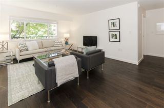"Photo 6: 308 357 E 2ND Street in North Vancouver: Lower Lonsdale Condo for sale in ""The Hendriks"" : MLS®# R2480606"