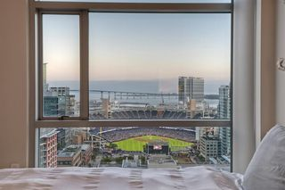 Photo 1: DOWNTOWN Condo for sale : 2 bedrooms : 800 The Mark Ln #2305 in San Diego