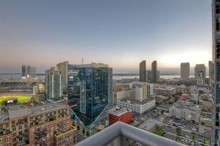 Photo 3: DOWNTOWN Condo for sale : 2 bedrooms : 800 The Mark Ln #2305 in San Diego