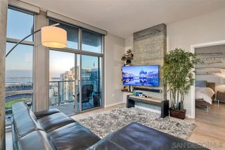 Photo 7: DOWNTOWN Condo for sale : 2 bedrooms : 800 The Mark Ln #2305 in San Diego