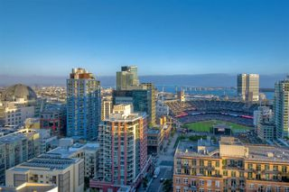 Photo 25: DOWNTOWN Condo for sale : 2 bedrooms : 800 The Mark Ln #2305 in San Diego