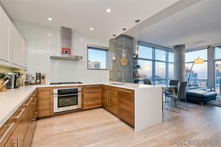 Photo 4: DOWNTOWN Condo for sale : 2 bedrooms : 800 The Mark Ln #2305 in San Diego
