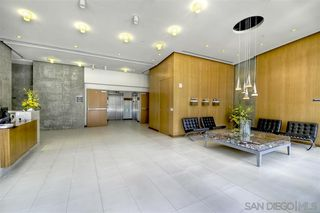 Photo 20: DOWNTOWN Condo for sale : 2 bedrooms : 800 The Mark Ln #2305 in San Diego