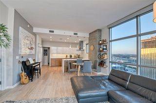 Photo 8: DOWNTOWN Condo for sale : 2 bedrooms : 800 The Mark Ln #2305 in San Diego