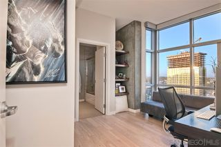 Photo 15: DOWNTOWN Condo for sale : 2 bedrooms : 800 The Mark Ln #2305 in San Diego