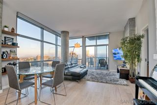 Photo 5: DOWNTOWN Condo for sale : 2 bedrooms : 800 The Mark Ln #2305 in San Diego
