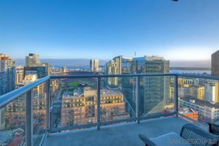 Photo 23: DOWNTOWN Condo for sale : 2 bedrooms : 800 The Mark Ln #2305 in San Diego