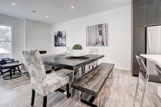 Photo 8: 452 15 Avenue NE in Calgary: Renfrew Row/Townhouse for sale : MLS®# A1024960
