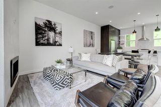 Photo 6: 452 15 Avenue NE in Calgary: Renfrew Row/Townhouse for sale : MLS®# A1024960