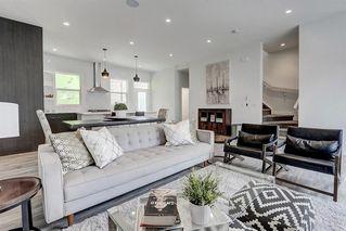 Photo 7: 452 15 Avenue NE in Calgary: Renfrew Row/Townhouse for sale : MLS®# A1024960