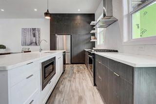 Photo 12: 452 15 Avenue NE in Calgary: Renfrew Row/Townhouse for sale : MLS®# A1024960