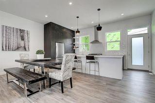 Photo 9: 452 15 Avenue NE in Calgary: Renfrew Row/Townhouse for sale : MLS®# A1024960