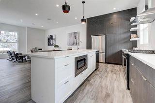 Photo 11: 452 15 Avenue NE in Calgary: Renfrew Row/Townhouse for sale : MLS®# A1024960