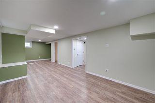 Photo 20: 9742 81 Avenue in Edmonton: Zone 17 House for sale : MLS®# E4212084