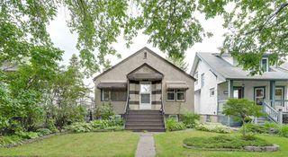 Photo 1: 9742 81 Avenue in Edmonton: Zone 17 House for sale : MLS®# E4212084